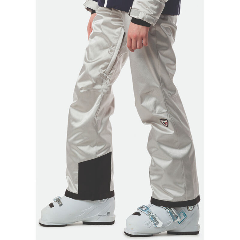 Rossignol Hiver Silver Pants Girls image number 3