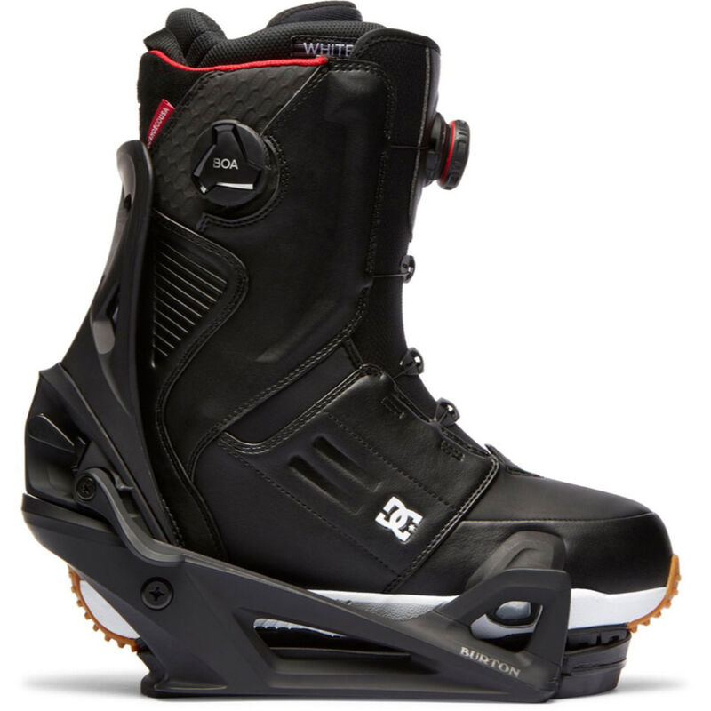 DC Step On Control BOA Snowboard Boots Mens image number 2