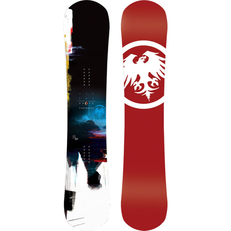 Never Summer Proto Synthesis Snowboard Mens image number 0