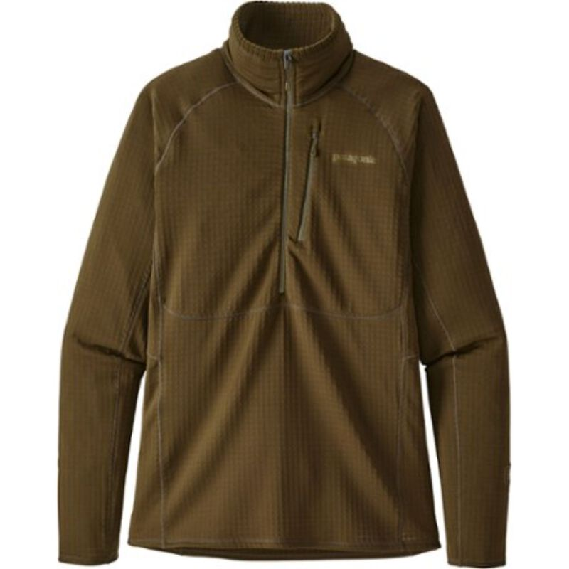Patagonia R1 Pullover Fleece Mens image number 0