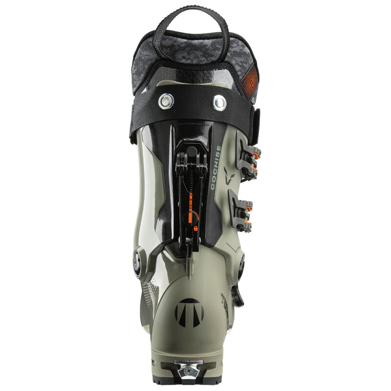 Tecnica Cochise 95 DYN GW Alpine Touring Boot image number 3