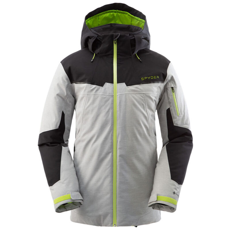Spyder Chambers GTX LE Jacket Mens image number 0