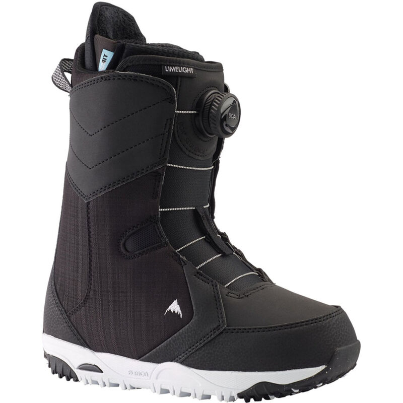 Burton Limelight Boa Snowboard Boots Womens image number 0