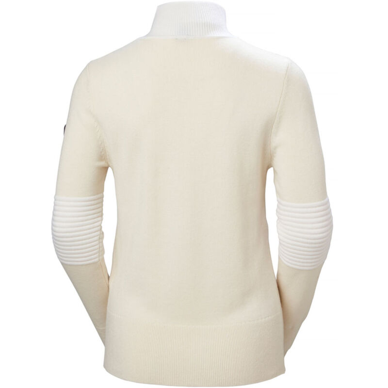 Helly Hansen Tricolore Knitted Sweater Womens image number 1