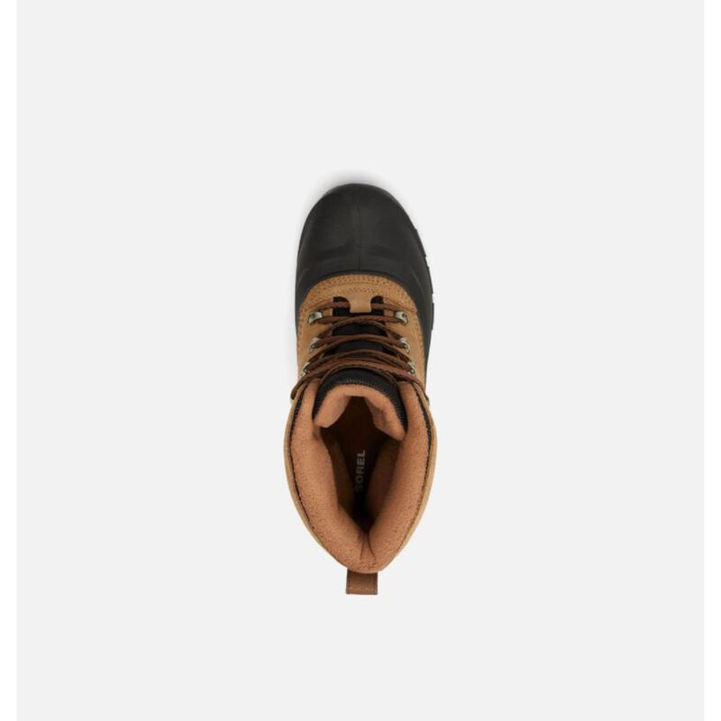 Sorel Buxton Lace Boot Mens image number 4