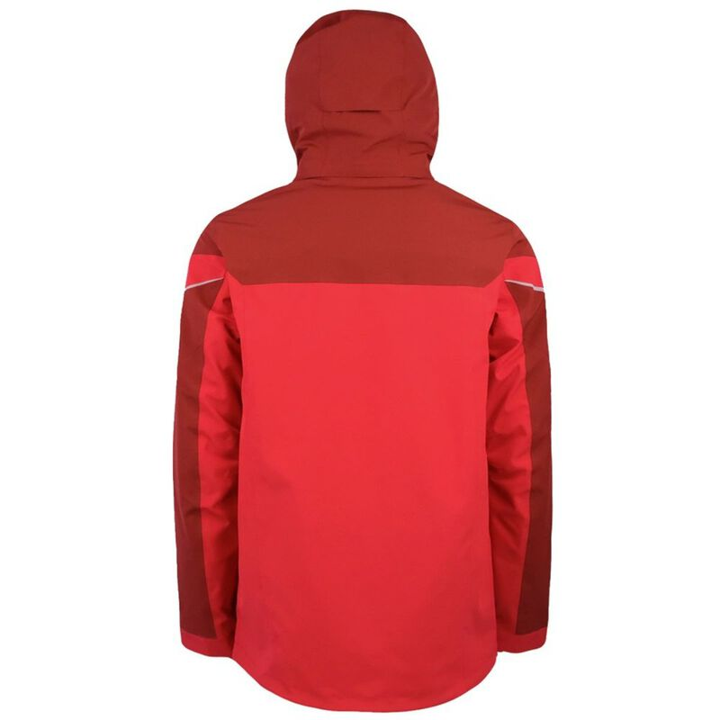 Boulder Gear Alps Tech Insulated Jacket Mens image number 5