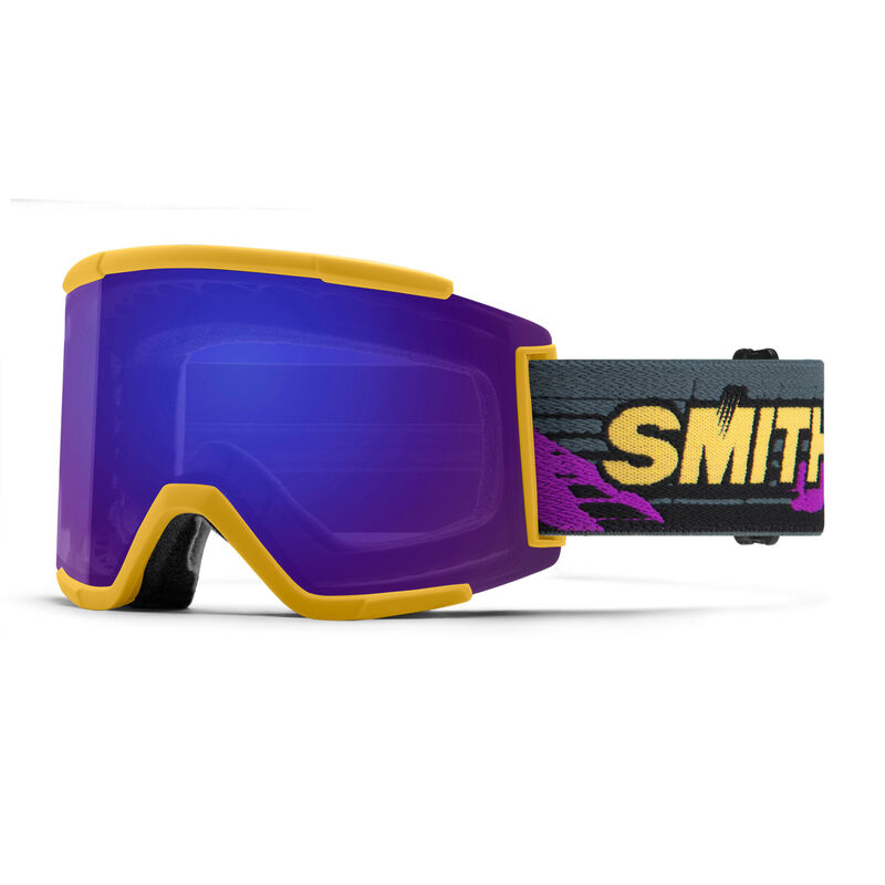 Smith Squad XL Everday Violet Goggles image number 0