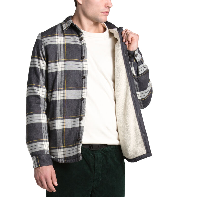 The North Face Campshire Shirt Mens image number 1