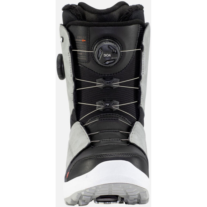 K2 Kinsley Clicker X HB Snowboard Boots Womens image number 3