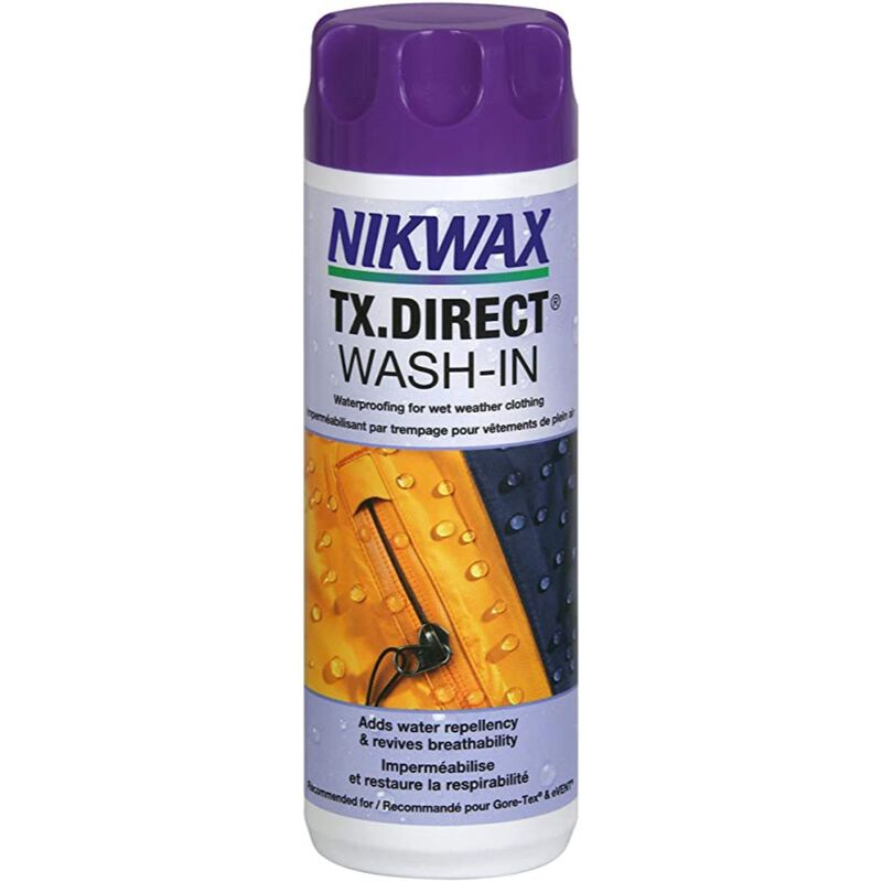 Nikwax TX Direct Wash-In image number 0