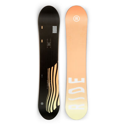 Ride Compact Womens Snowboard