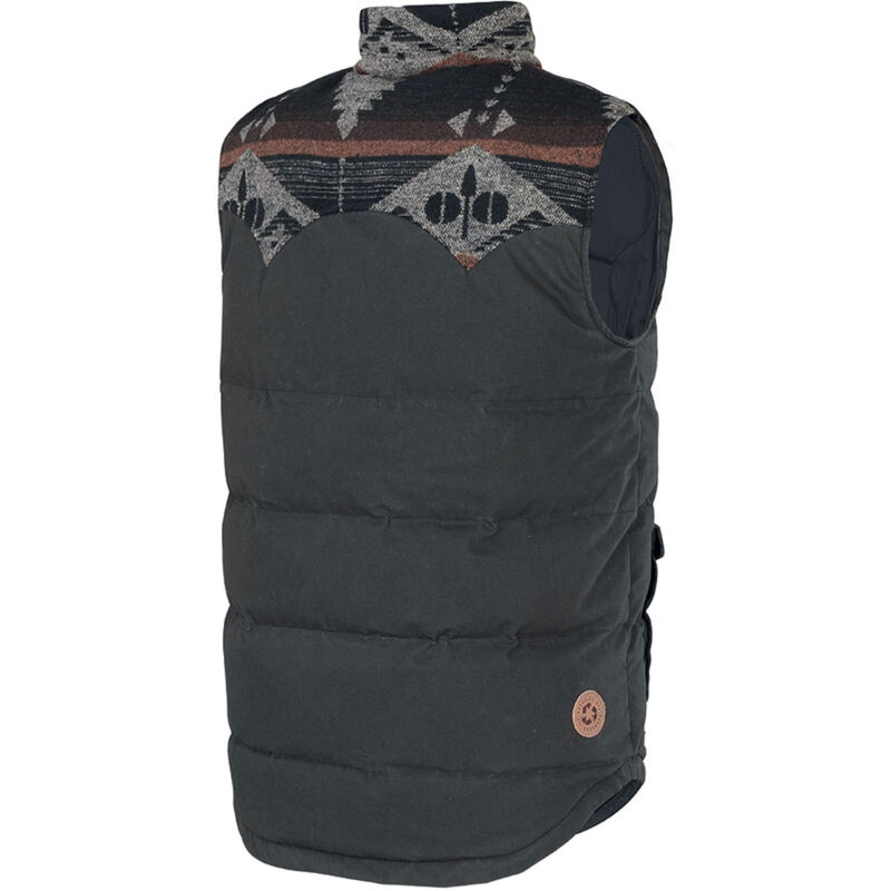 Picture Organic Russel Vest Mens image number 1