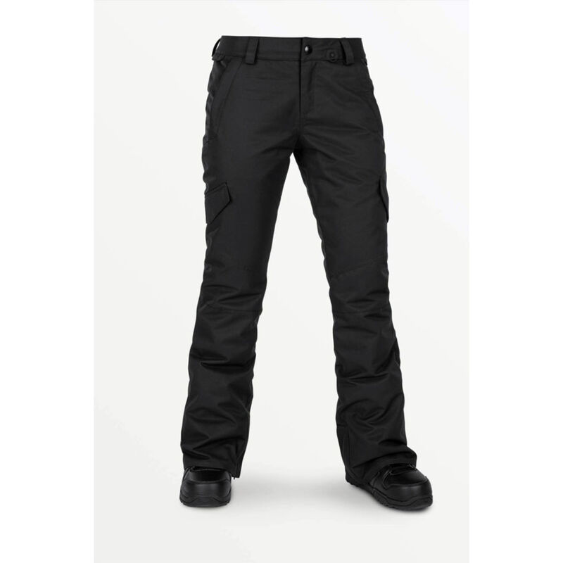 Volcom Bridger Insulated Pants Womens image number 0
