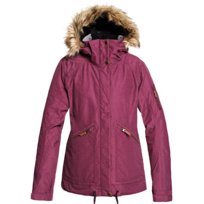 Roxy Meade Jacket Womens image number 0