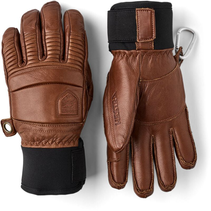 Hestra Leather Fall Line Glove Mens image number 2