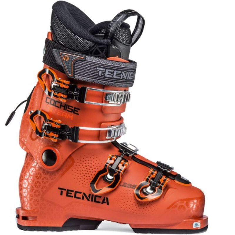 Tecnica Cochise Team DYN Ski Boots Youth image number 0