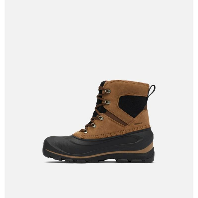 Sorel Buxton Lace Boot Mens image number 2