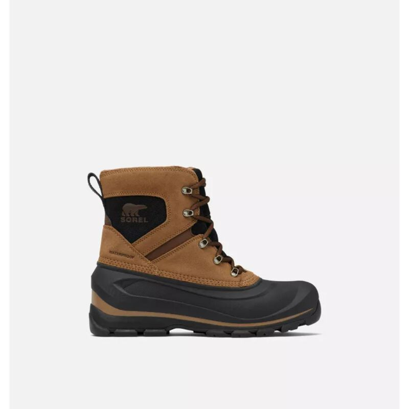 Sorel Buxton Lace Boot Mens image number 0