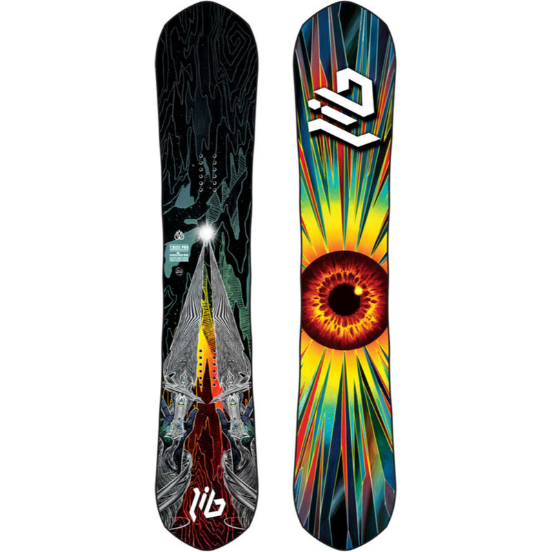 Lib Tech T.RICE Pro Pointy Snowboard Mens image number 0