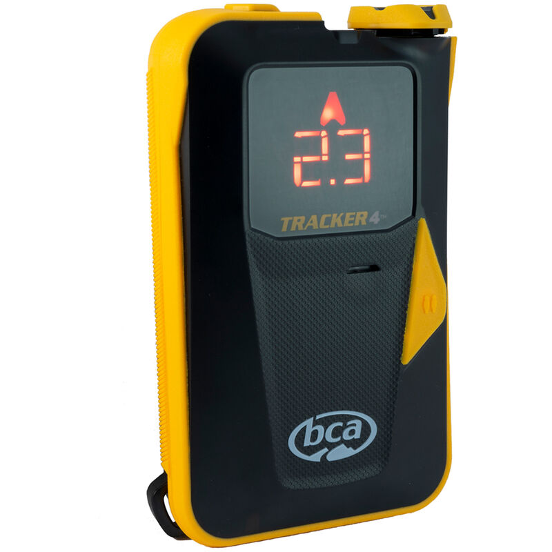 BCA Tracker 4 Avalanche Transceiver image number 3