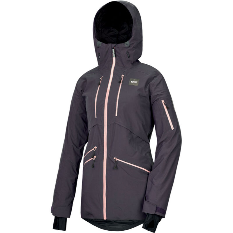 Picture Organic Haakon Jacket Womens image number 0