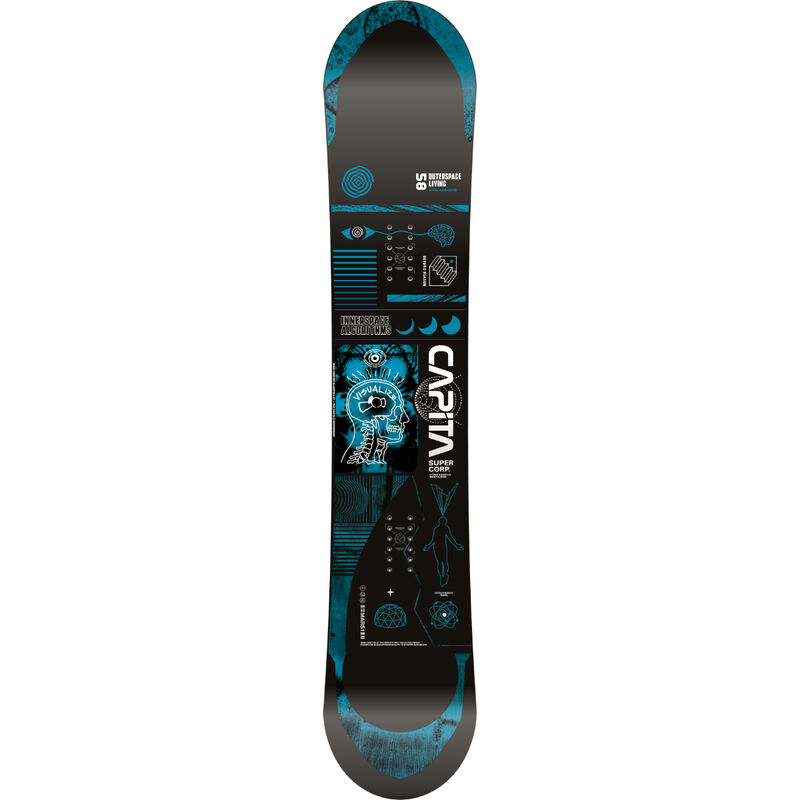Capita Outerspace Living Snowboard Mens image number 8