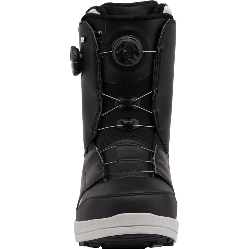 K2 Boundary Clicker X HB Snowboard Boots image number 1