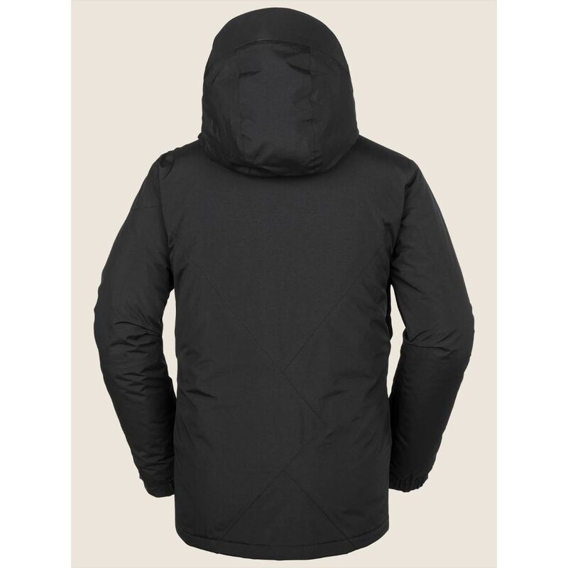 Volcom L Insulated Gore-Tex Jacket Mens image number 1