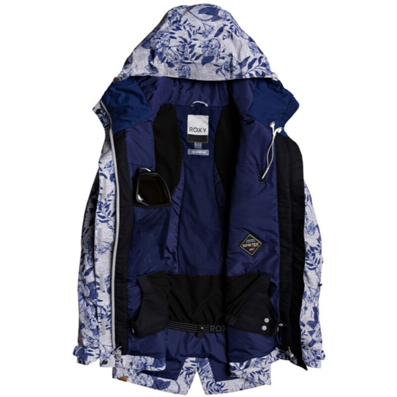 Roxy Glade 2L Gore-Tex Jacket Womens image number 2