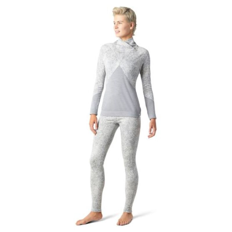 Smartwool Merino 250 Crossover Neck Top Womens image number 1