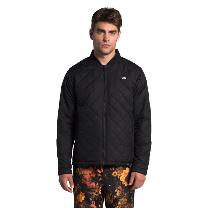The North Face Jester Jacket Mens image number 1