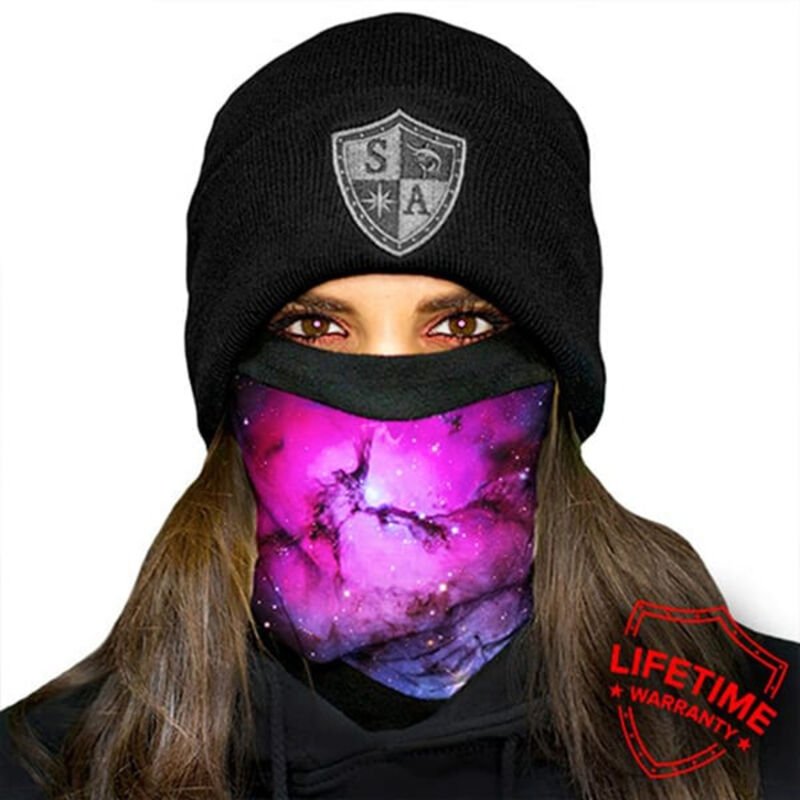 SA Company Frost Tech Fleece Lined Face Shield image number 3