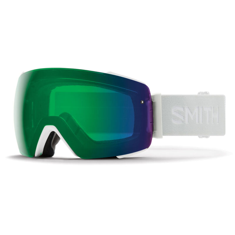 Smith I/O MAG Goggles ChromaPop Everyday Green Mirror Lens image number 0