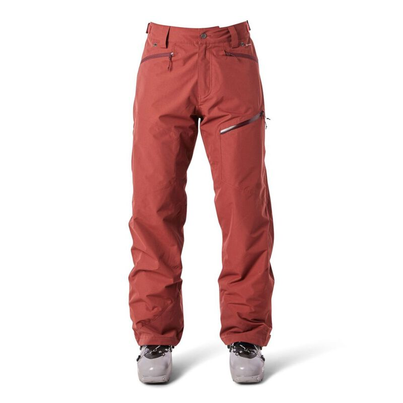 Flylow Snowman Insulted Pant Mens image number 0