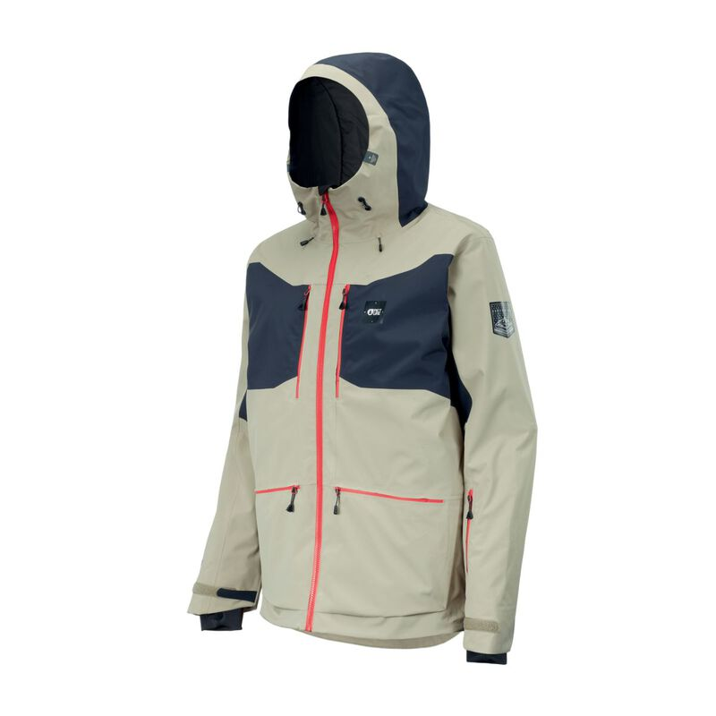 Picture Organic Naikoon Jacket Mens image number 0