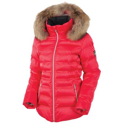 Sunice Fiona Quilted Stretch Jacket Womens