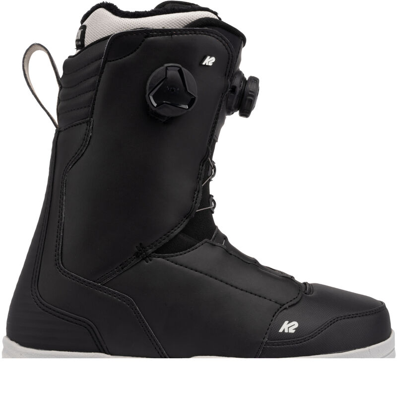 K2 Boundary Clicker X HB Snowboard Boots image number 0