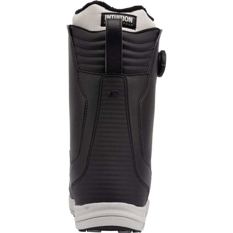 K2 Boundary Clicker X HB Snowboard Boots image number 2