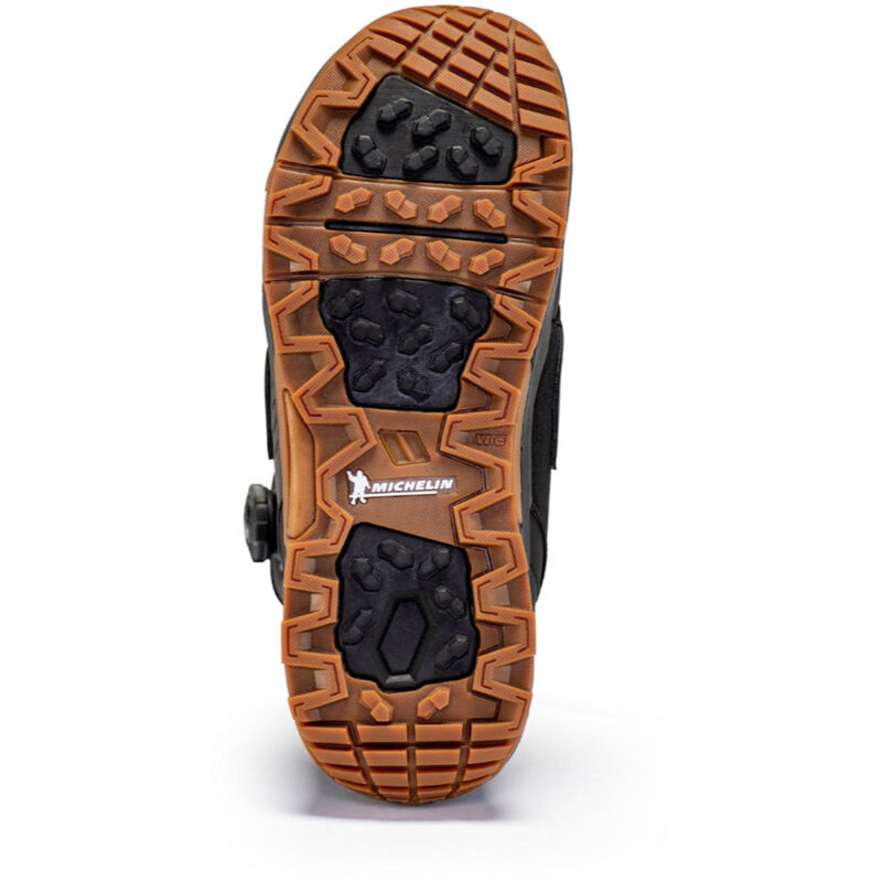 Ride Insano Snowboard Boots Mens image number 3