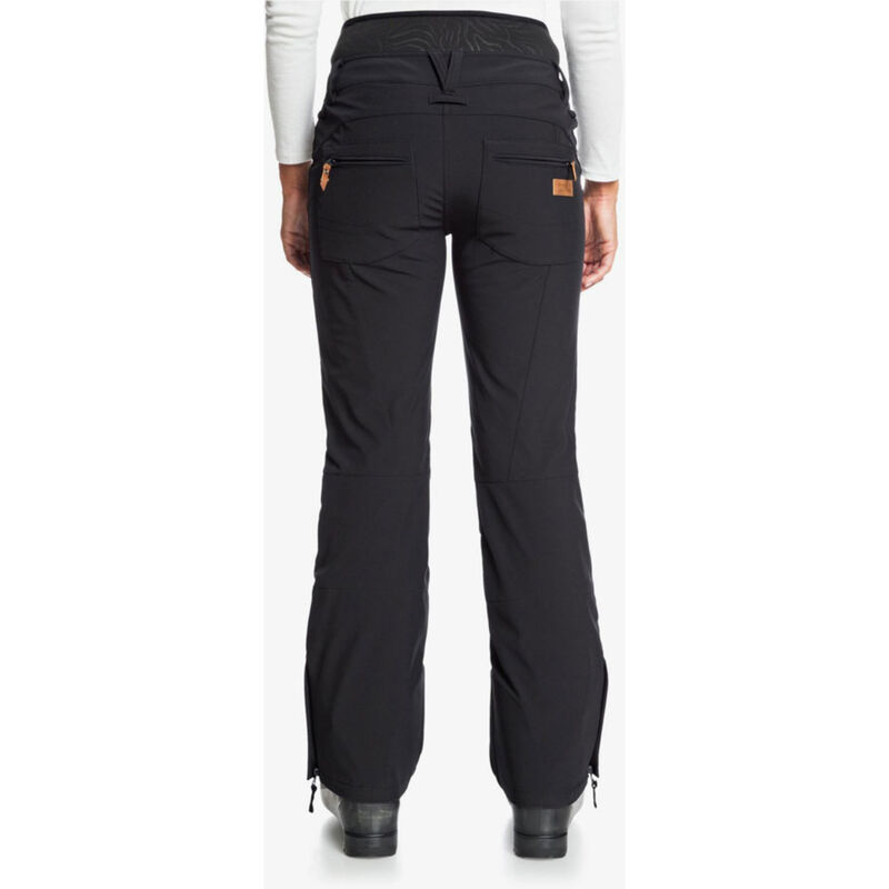 Roxy Rising High Shell Snow Pants Womens image number 1