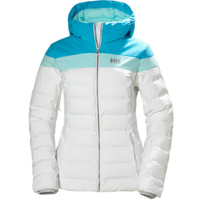 Helly Hansen Imperial Puffy Jacket Womens