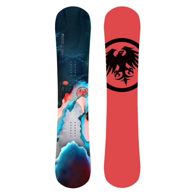 Never Summer ProtoSynthesis Snowboard Womens image number 0