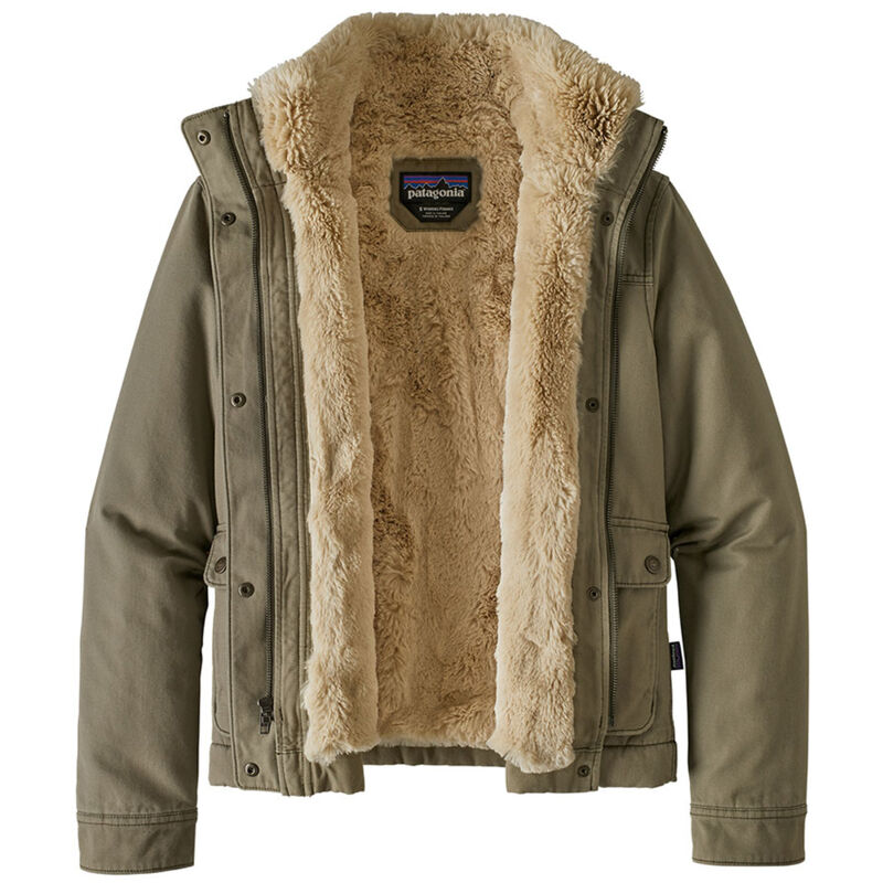 Patagonia Maple Grove Jacket Womens image number 1