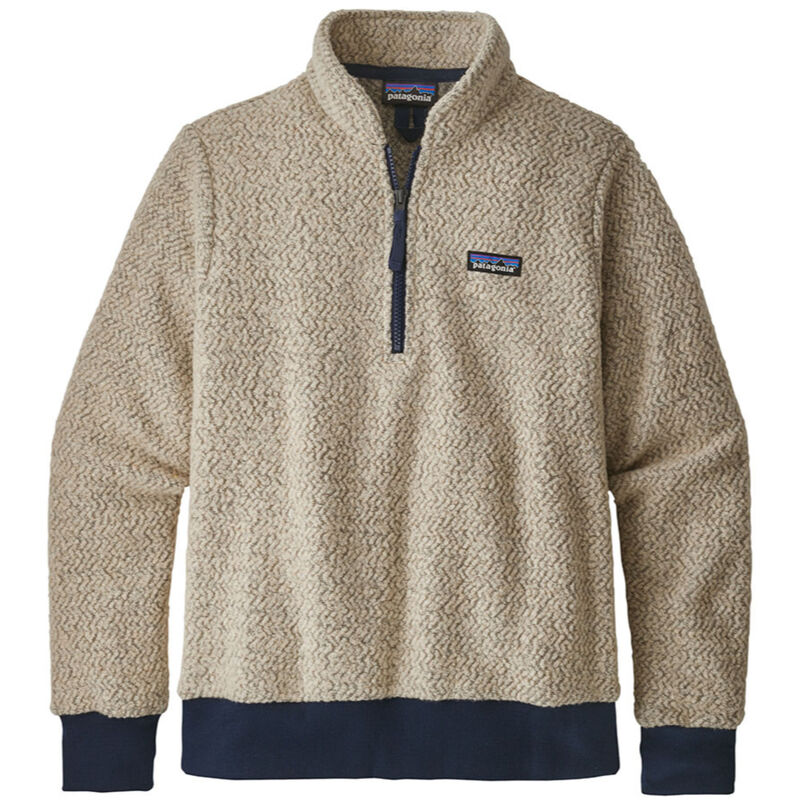 Patagonia Woolyester Pullover Womens image number 0