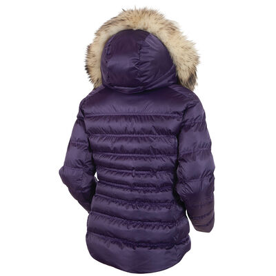 Sunice Fiona Waterproof Quilted Stretch Jacket Womens