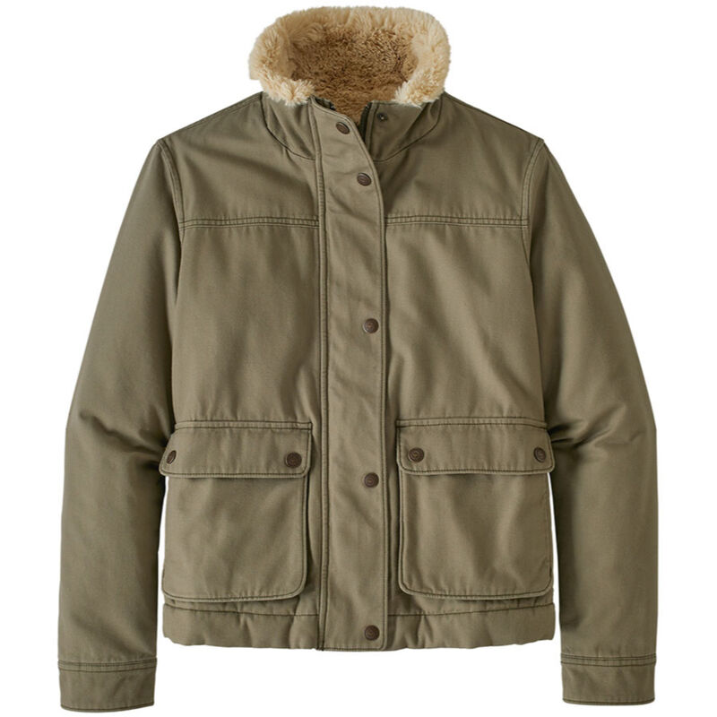 Patagonia Maple Grove Jacket Womens image number 0