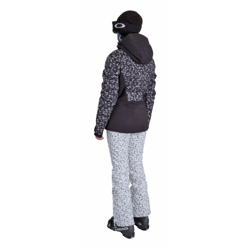 Obermeyer Cosima Down Jacket Womens image number 7
