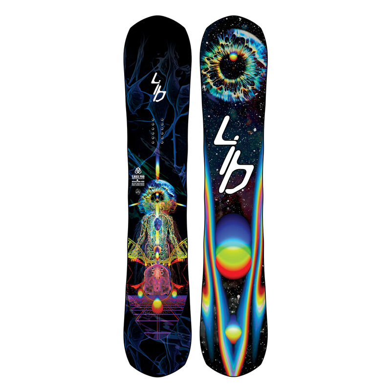 Lib Tech T.Rice Pro Wide Snowboard Mens image number 0