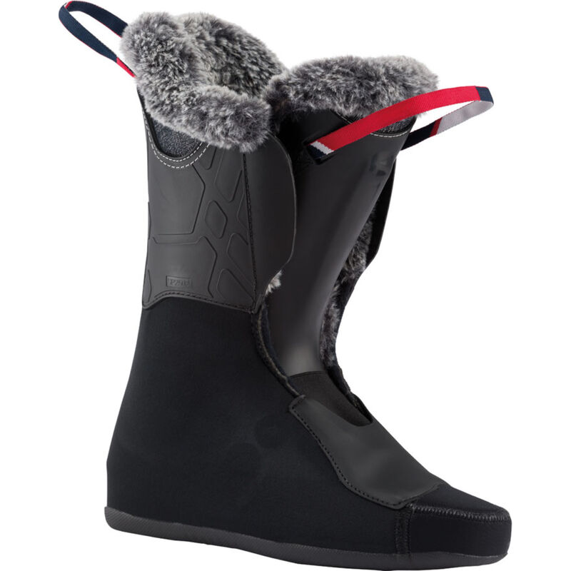 Rossignol Pure Pro 80 Ski Boots Womens image number 2
