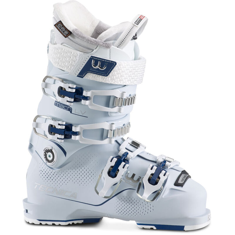 Tecnica Mach1 105 LV Ski Boots Womens image number 0